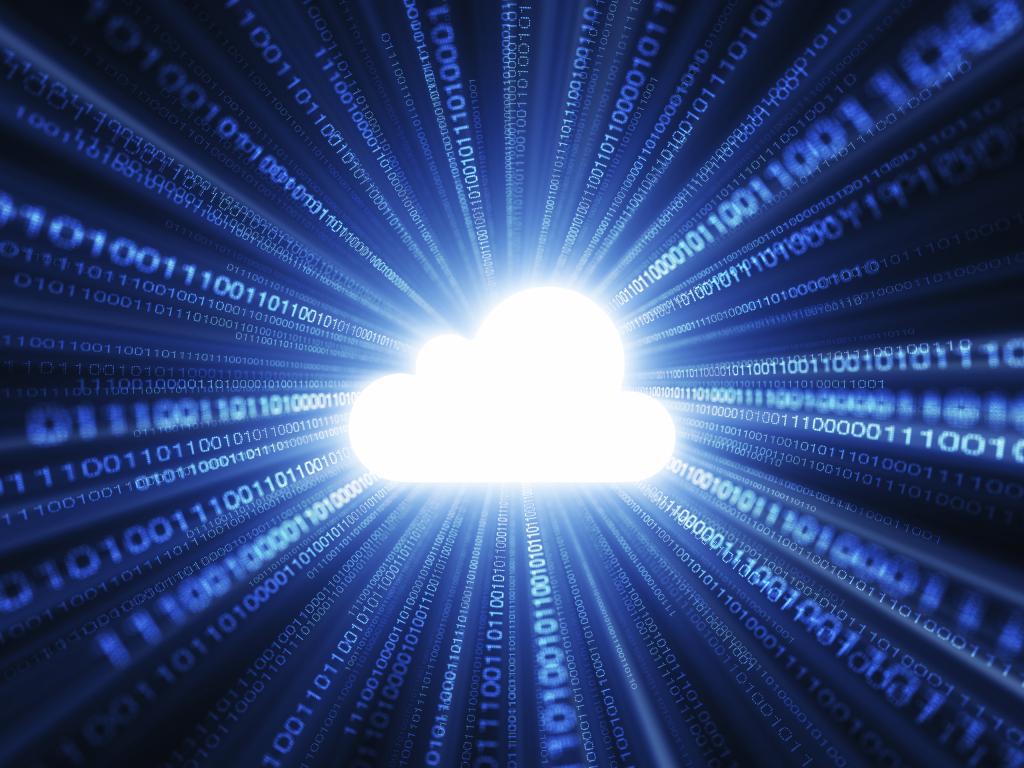 Data Integrations Cloud