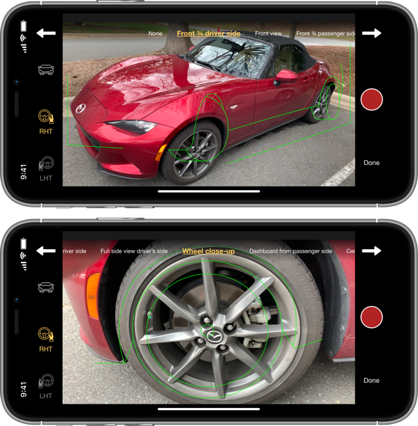 Maker360 Photo Capture software